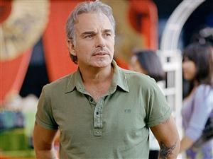 Billy Bob Thornton Screensaver Sample Picture 3